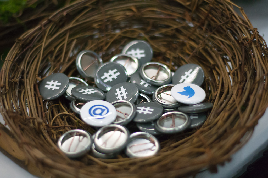 Twitter QuickTip ~ Maximize Your @Replies